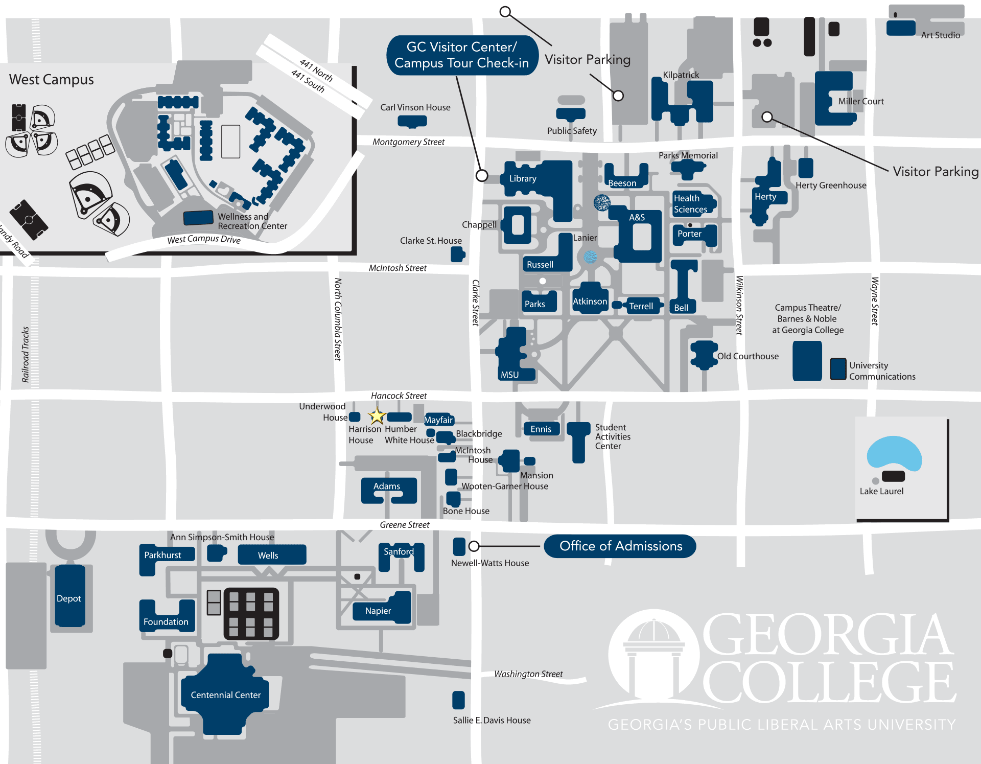 Georgia College | Office of Institutional Research and